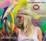 HOLI Romanian Tour Vol.1